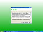 Instalator dla Windows - krok 2 - akceptacja licencji systemu